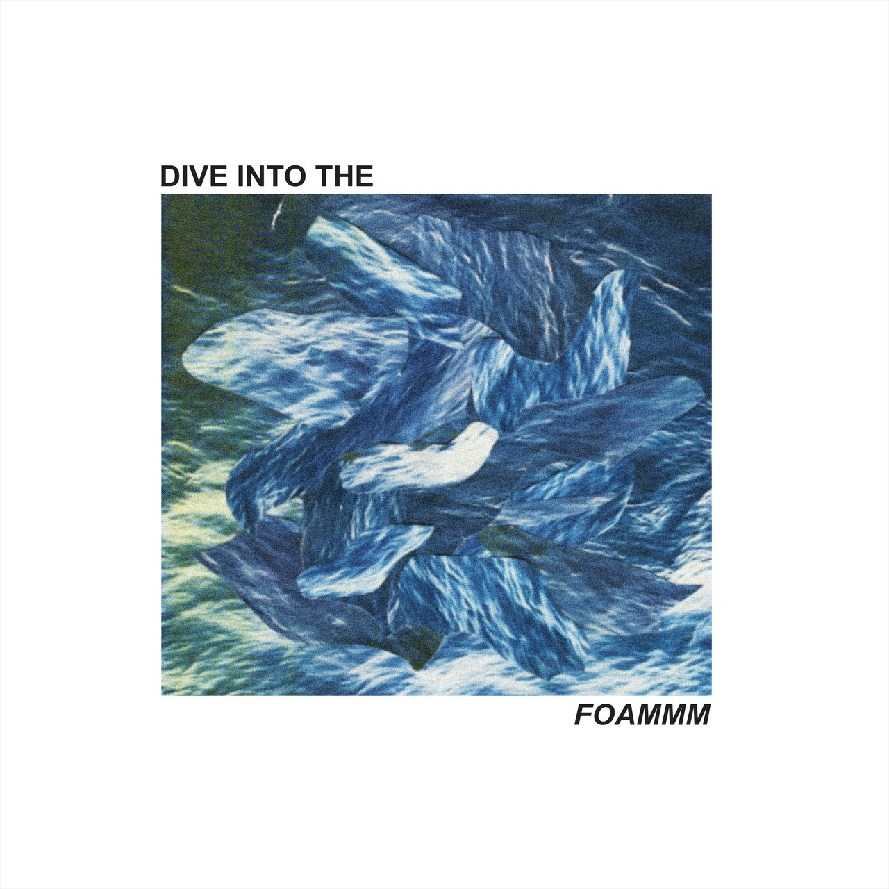 Dive into the Foammm