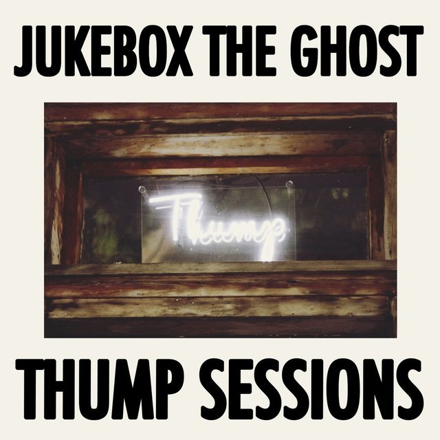 Thump Sessions