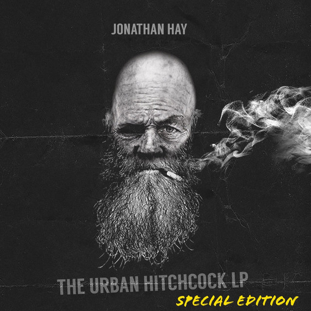 The Urban Hitchcock LP (Special Edition)