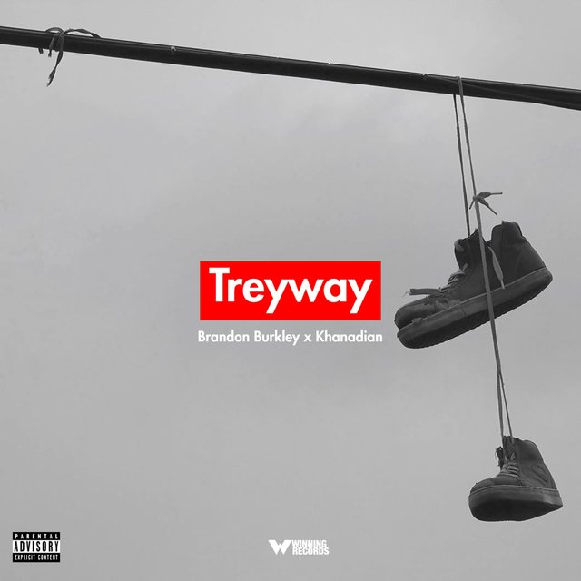 Treyway (feat. Khanadian)