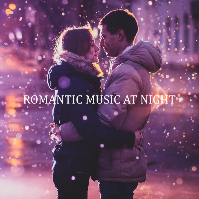 Romantic Music at Night – Sensual Jazz for Lovers, Sexy Tunes for Making Love, Sex Music Zone, Pure Pleasure, Jazz Loune, Ambient Music