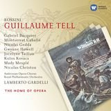 Guillaume Tell: Ouverture (Andante - Allegro - Allegro vivace)