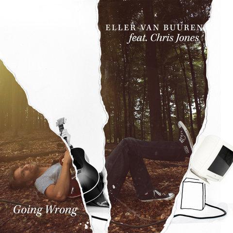 5b9a6d569 Eller van Buuren featuring Chris Jones on TIDAL