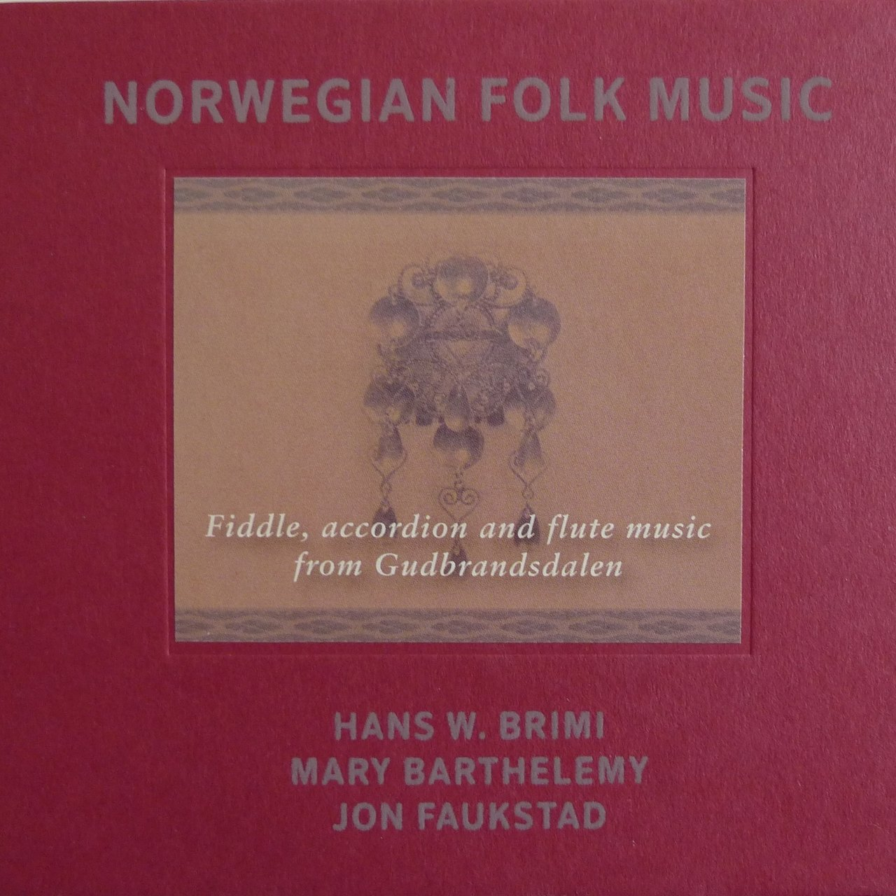 Norwegian Folk Music