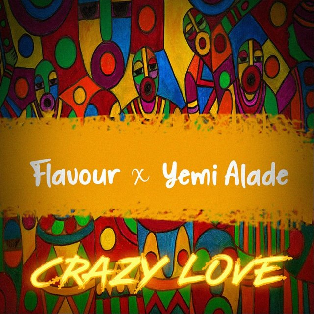 Crazy Love (feat. Yemi Alade)