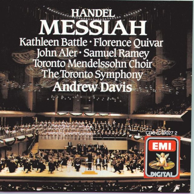 Messiah - Handel