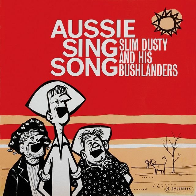 Another Aussie Sing Song (Remastered)