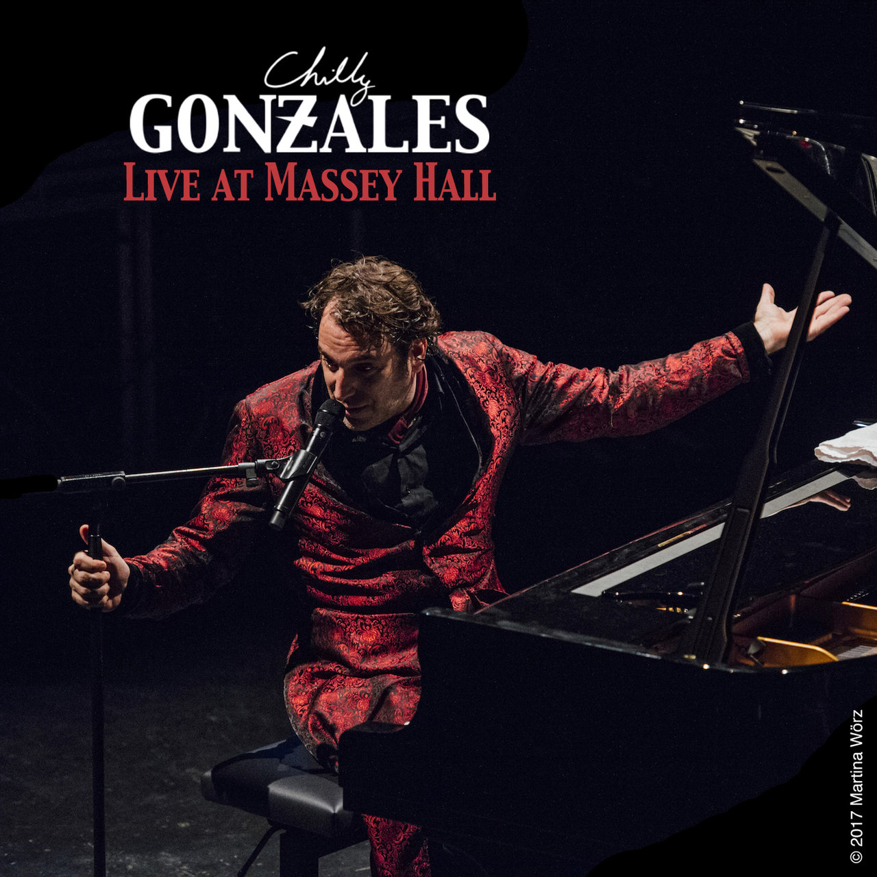 Live at Massey Hall (Live)