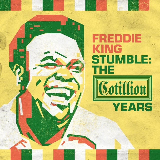 Stumble: The Cotillion Years