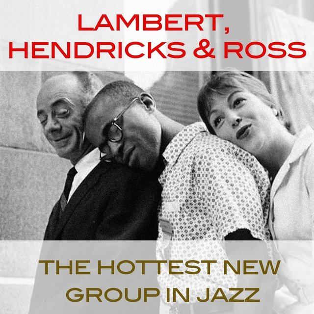 The Hottest New Group in Jazz