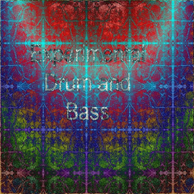 Experimental Drum and Bass