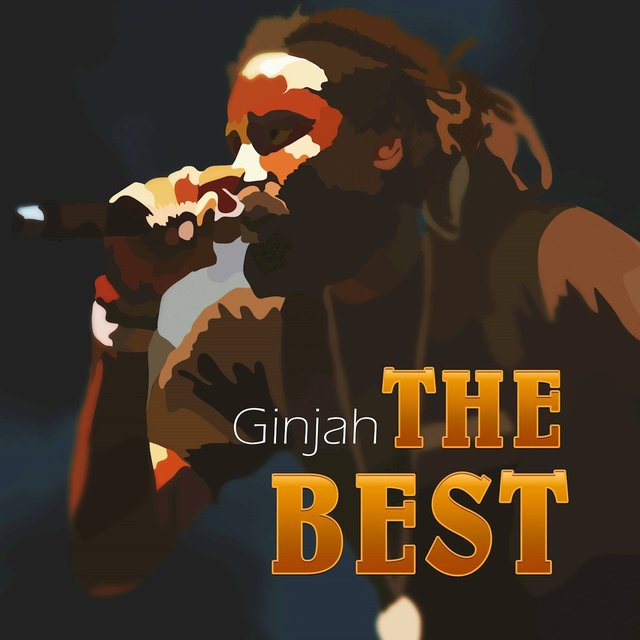 Ginjah The Best