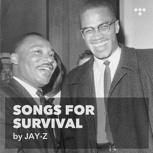 JAY-Z: Songs for Survival