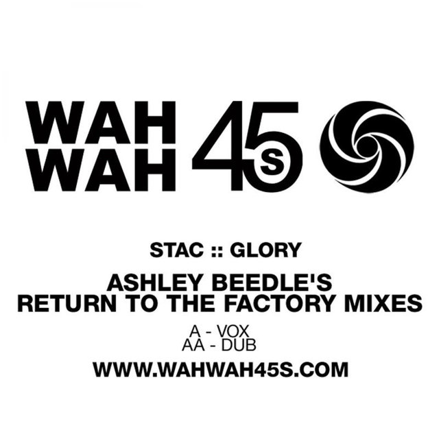 Glory (Ashley Beedle Remixes)