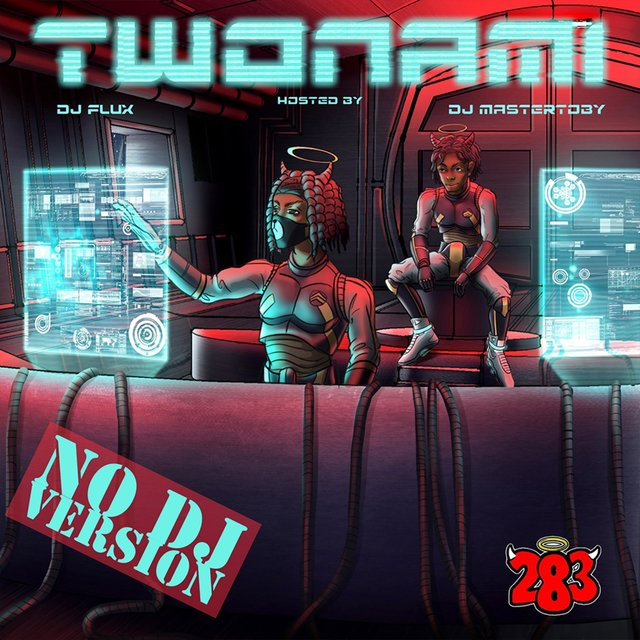 Twonami (No DJ Version)
