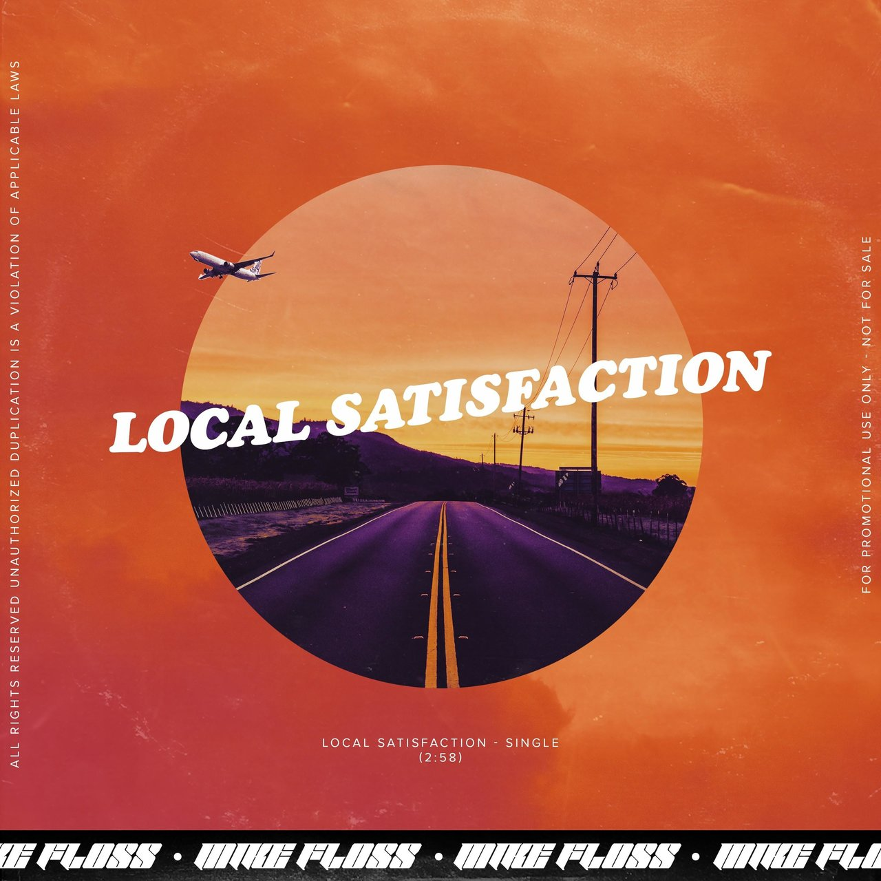 Local Satisfaction