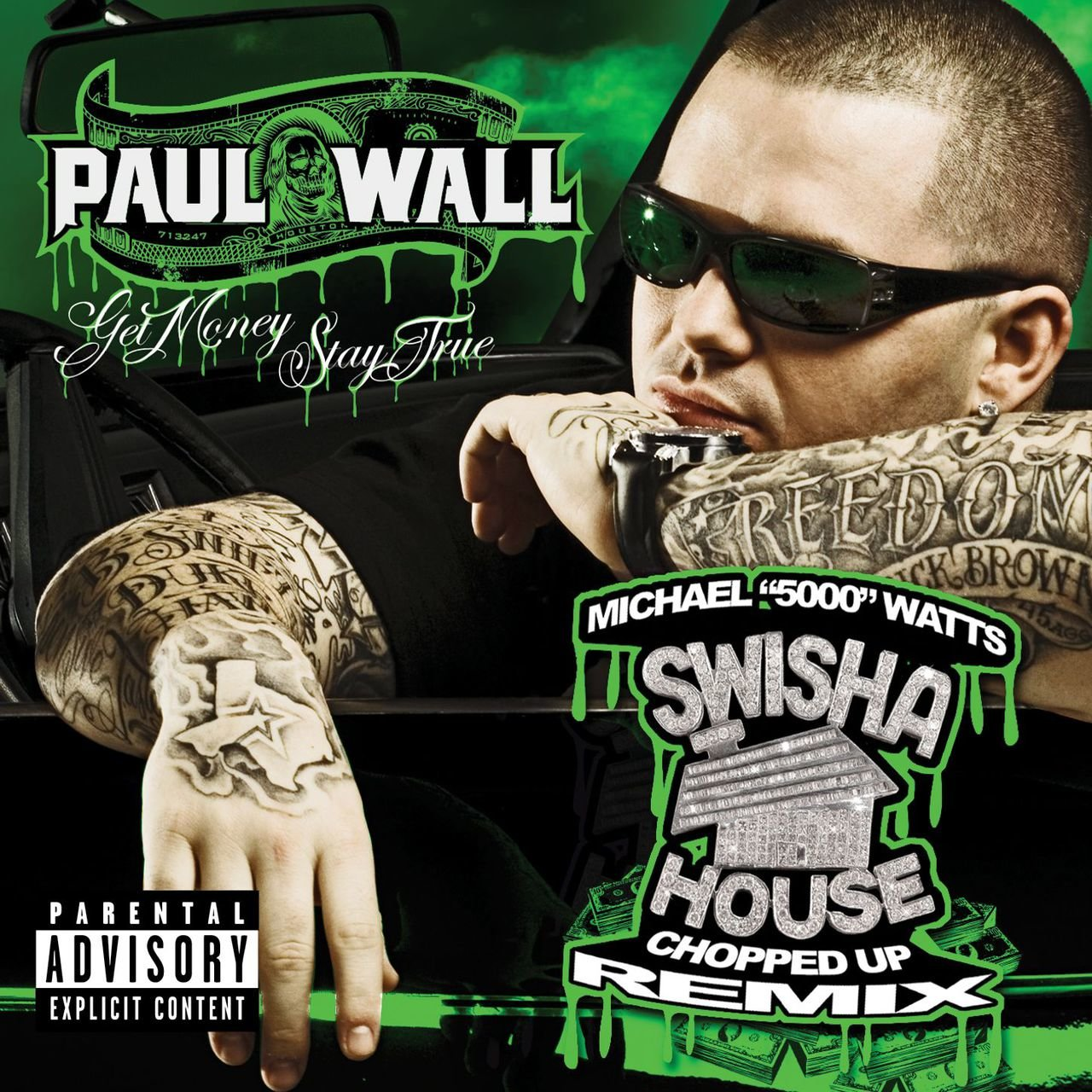 Get Money Stay True [SwishaHouse Chopped Up Remix]  (U.S. Version)