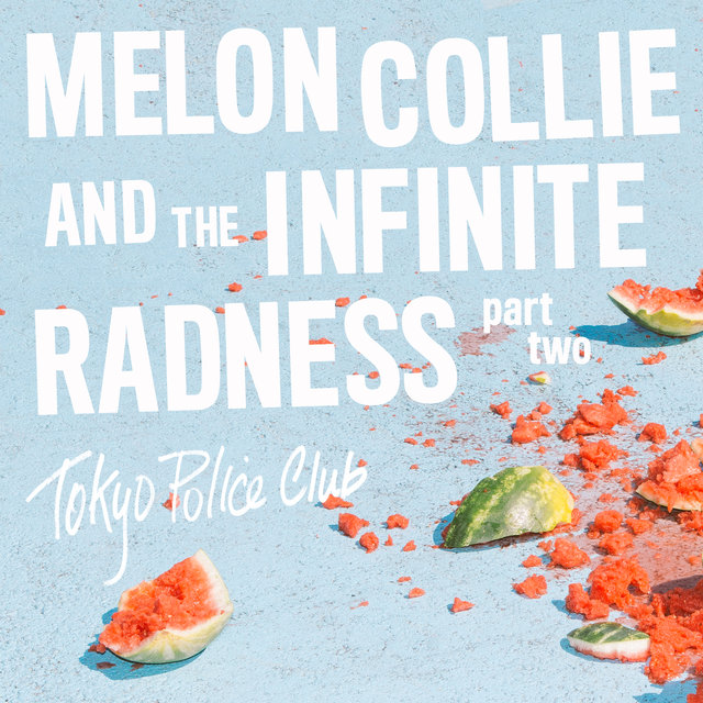Melon Collie And The Infinite Radness (Pt.2)