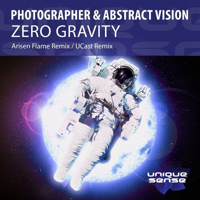 Zero Gravity (Remixes)