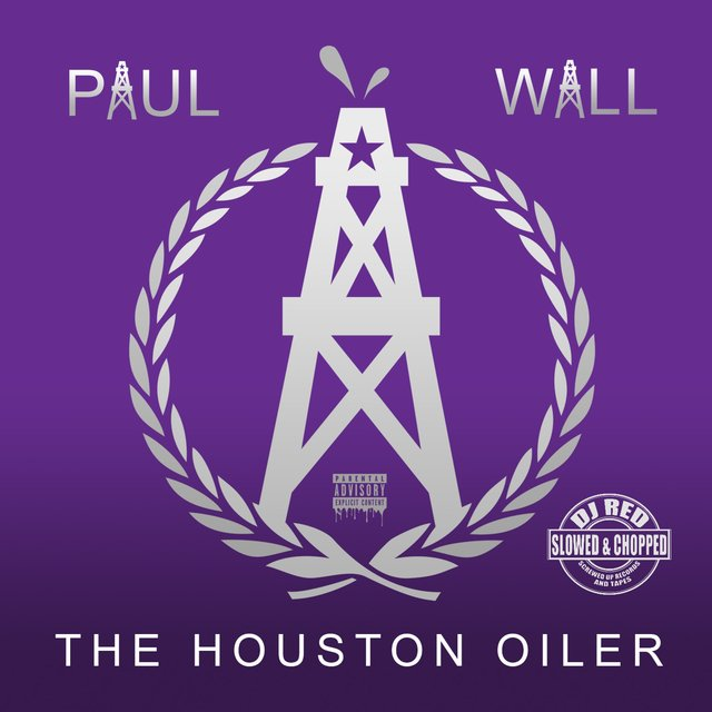 Houston Oiler (Slowed & Chopped)