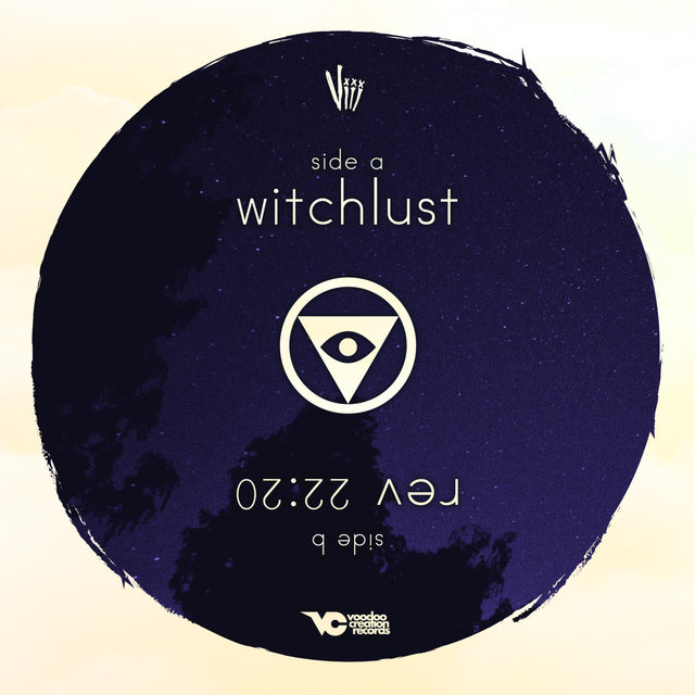 Witchlust / Rev 22:20