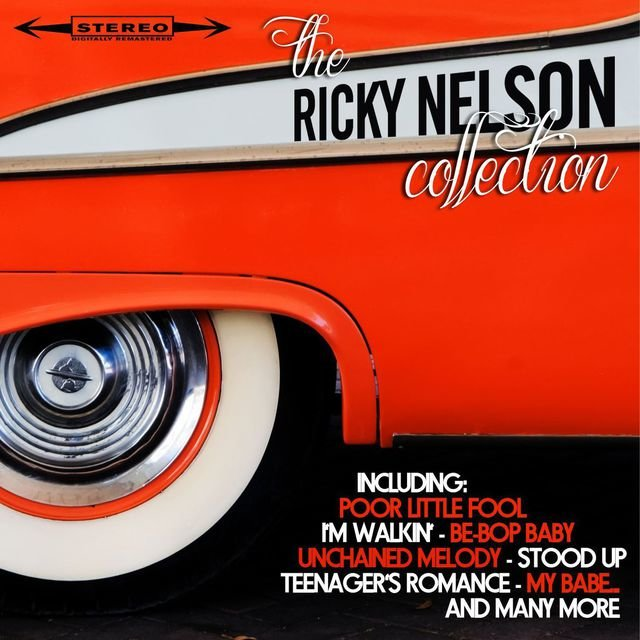 The Ricky Nelson Collection