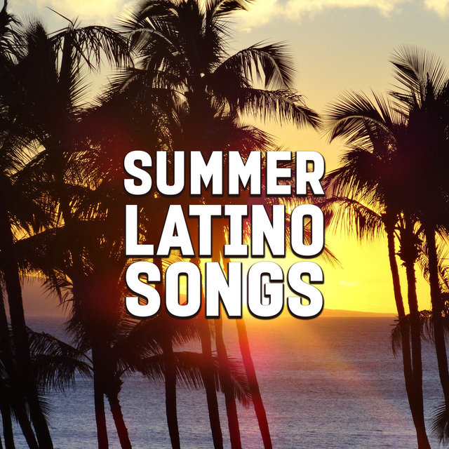 tidal listen to summer latino songs best party time latino dance