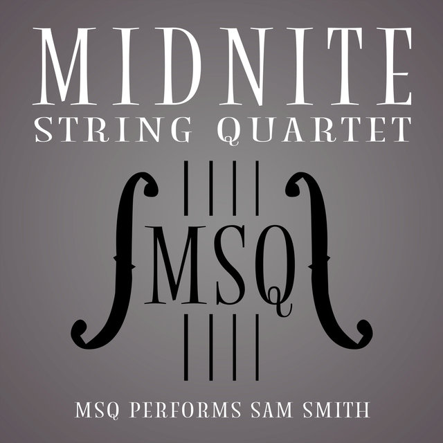 MSQ Performs Sam Smith