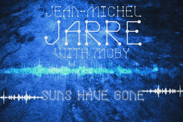 Suns Have Gone (Audio Video)