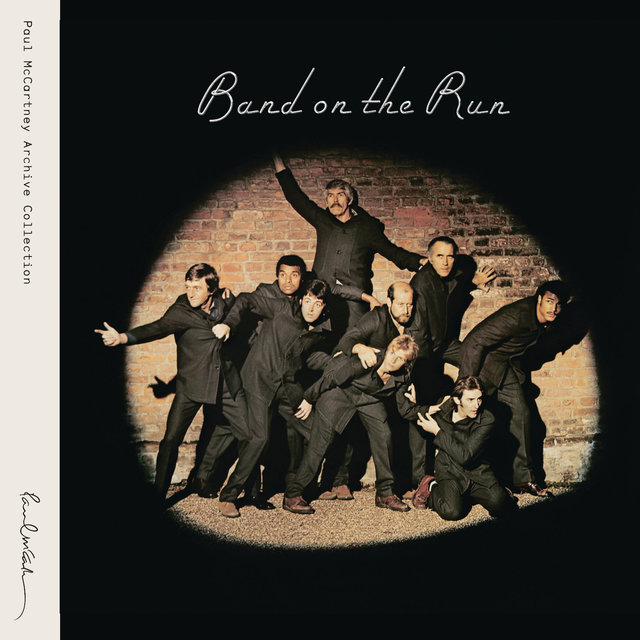 Band On The Run (Deluxe Edition)