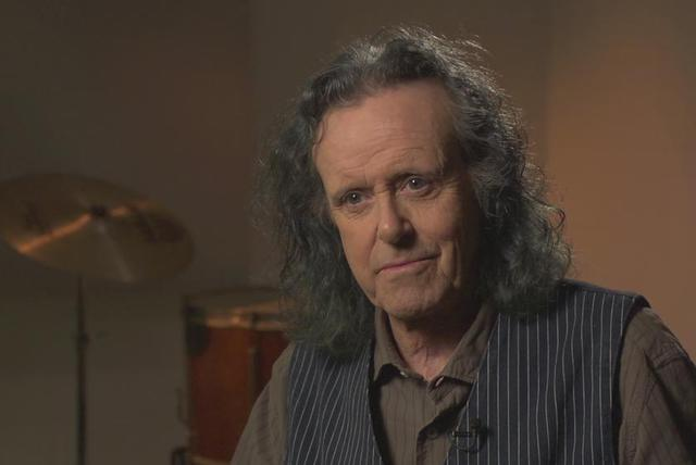 Woody Guthrie At 100! /Donovan on Woody's influence (Digital Video clip)