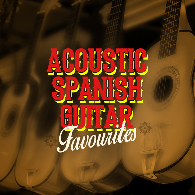 Acoustic Spanish Guitar Favourites