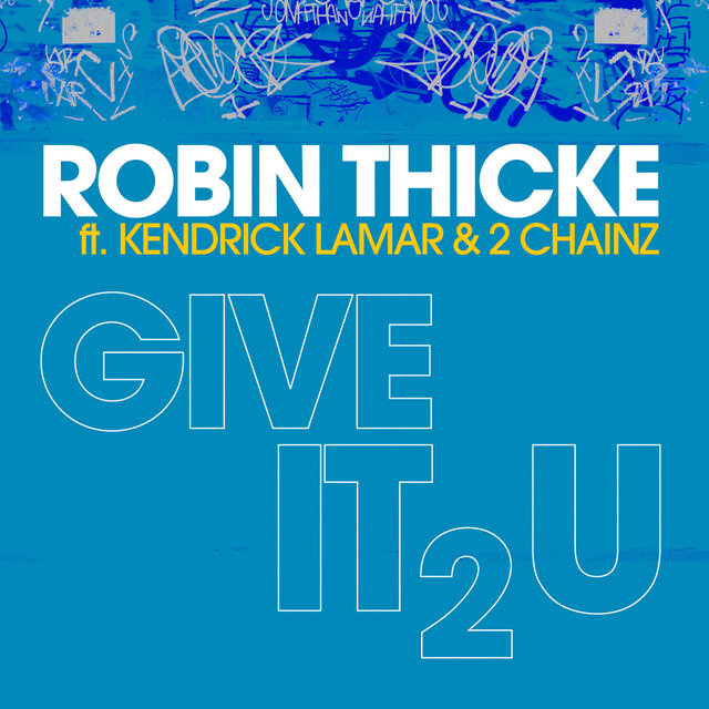 Give It 2 U (Remix / Edited Version)