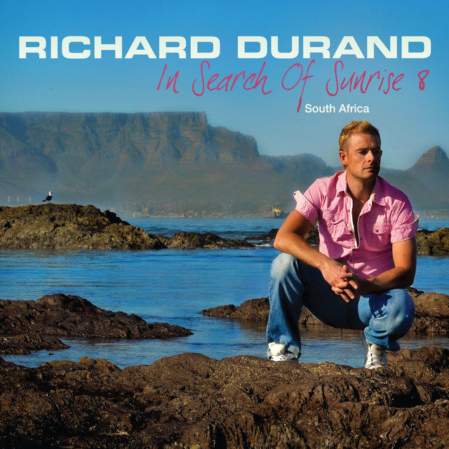 In Search Of Sunrise 8, South Africa (Bonus Track Version)