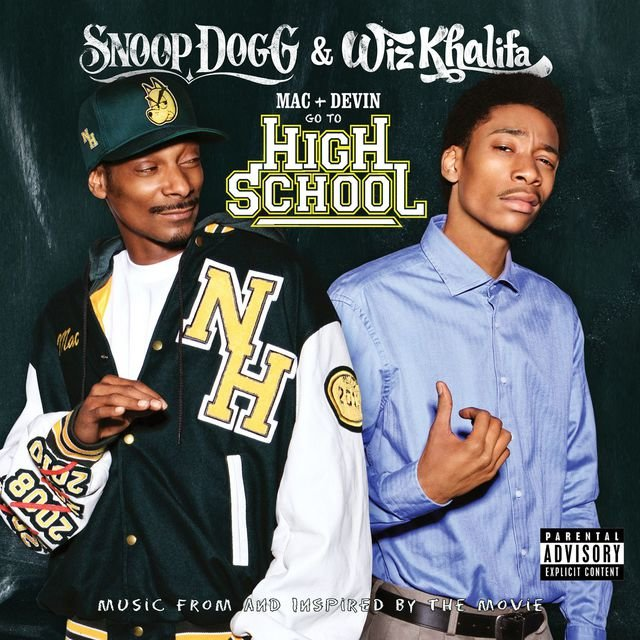 Mac and Devin Go To High School (Music From and Inspired By The Movie) [Deluxe]