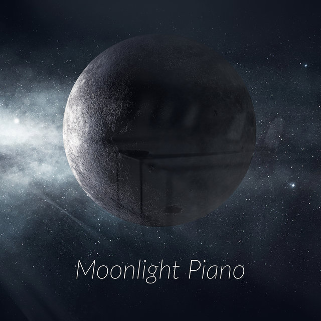 Moonlight Piano – Most Beautiful Instrumental Compositions 2019