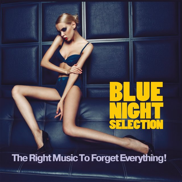 Blue Night Selection