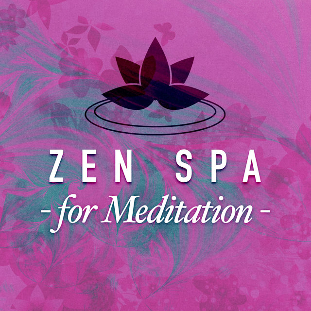 Zen Spa for Meditation