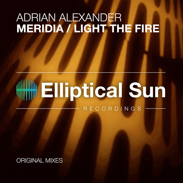 Meridia / Light The Fire