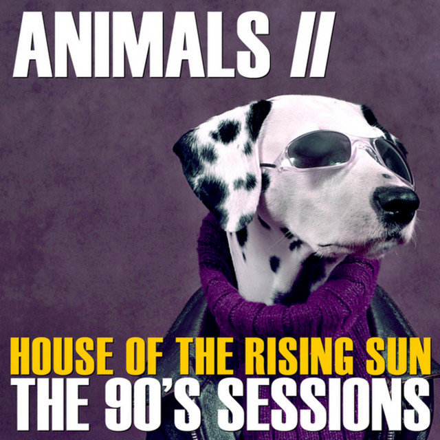 House of the Rising Sun the 90's Sessions