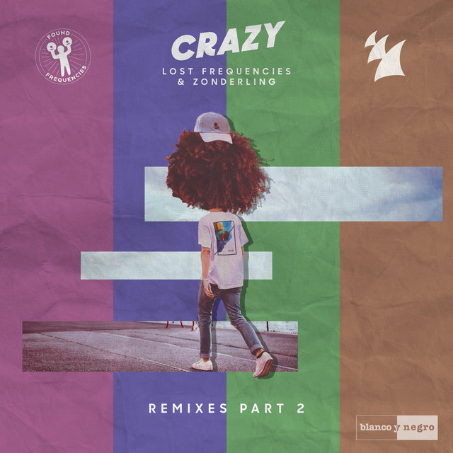Crazy (Remixes Part. 2)