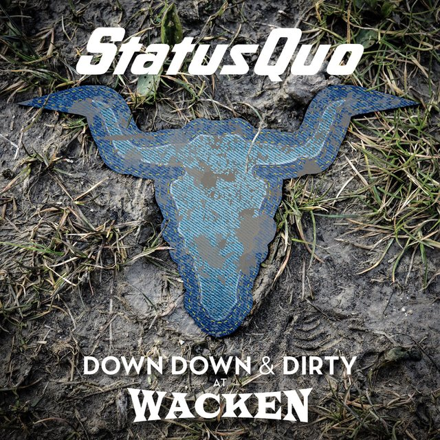 Down Down & Dirty at Wacken [Live]