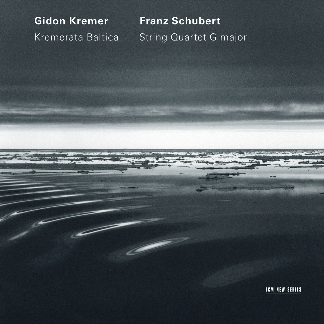 Schubert: String Quartet G Major