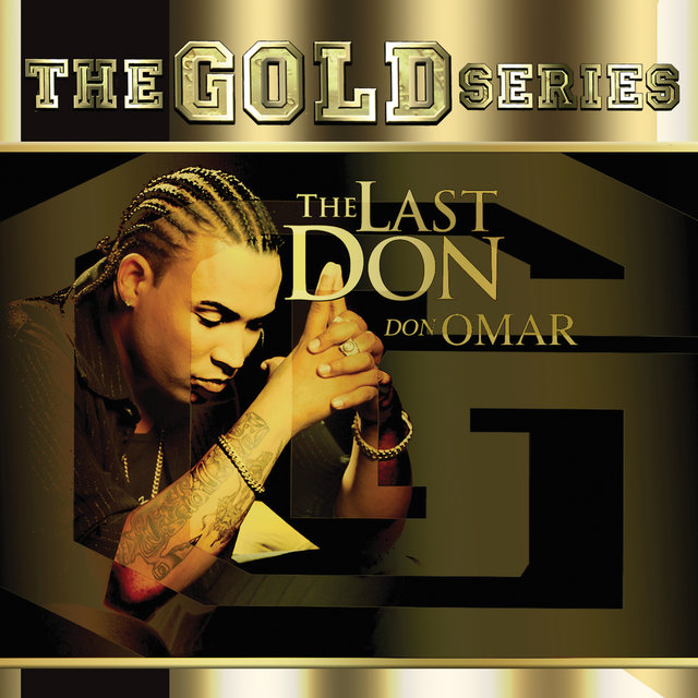 "The Gold Series ""The Last Don"""
