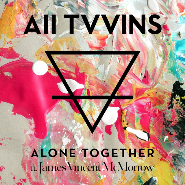 Alone Together (feat. James Vincent McMorrow)