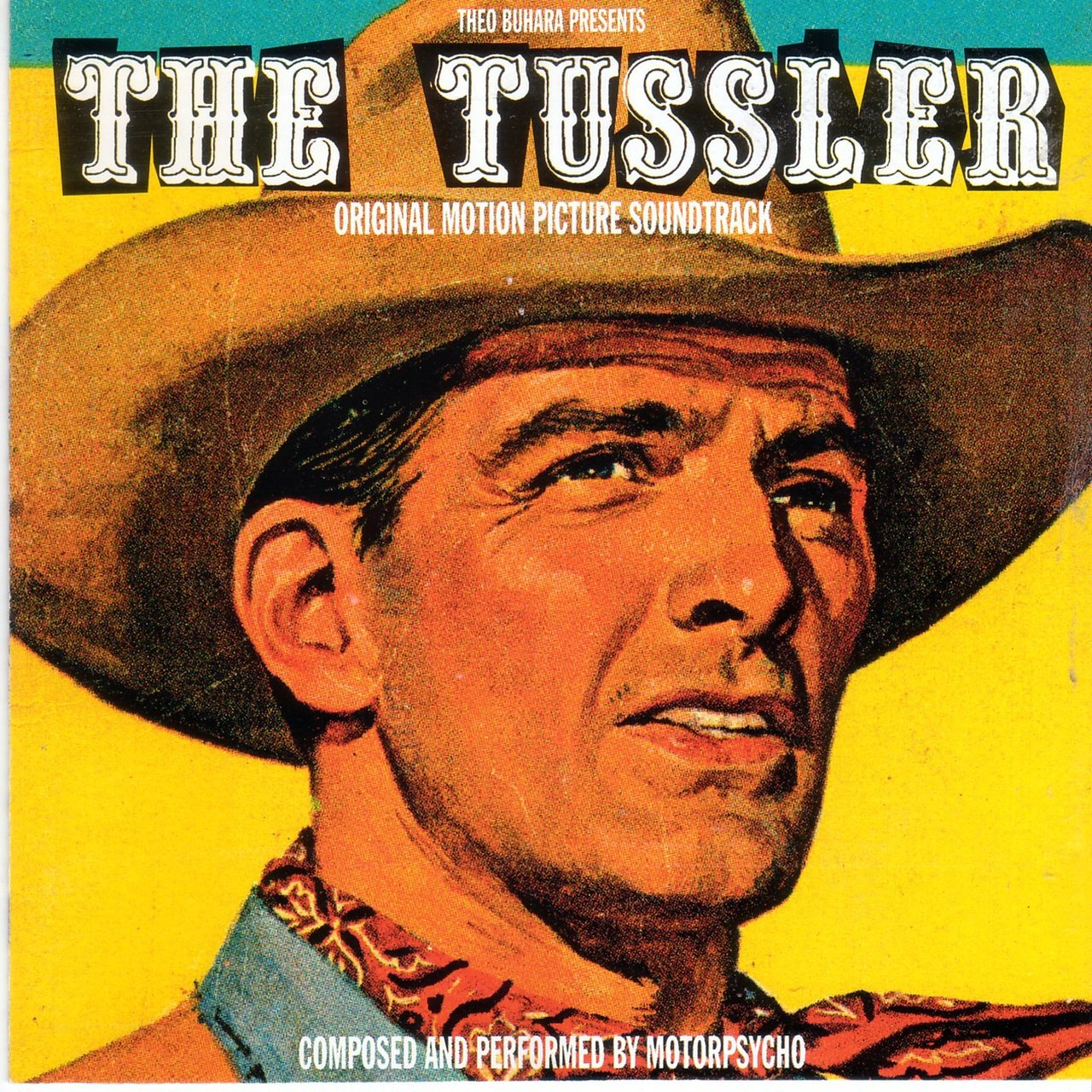 The Tussler