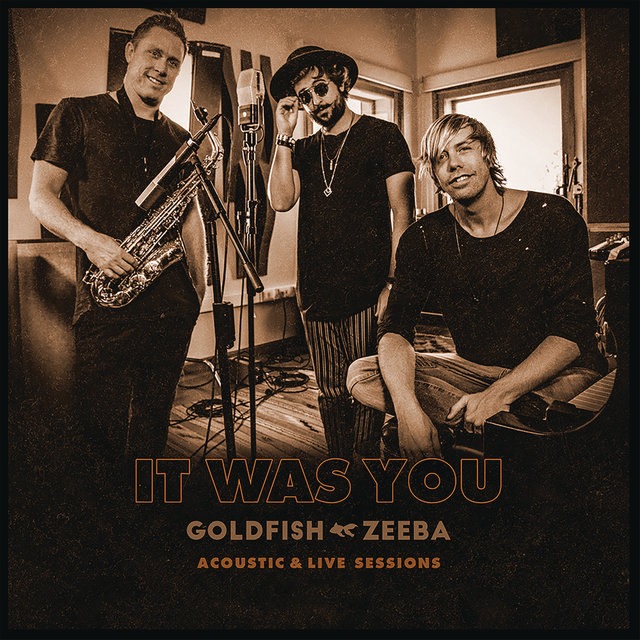 It Was You (With Zeeba) [Acoustic & Live Sessions]