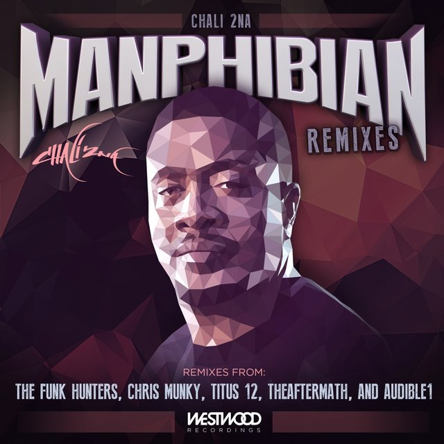 Manphibian Remixes