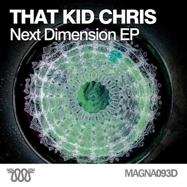 Next Dimension EP