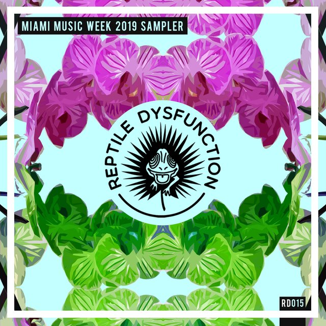 Miami Music Week 2019 Sampler